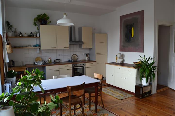 Nice and quiet room, Neukölln