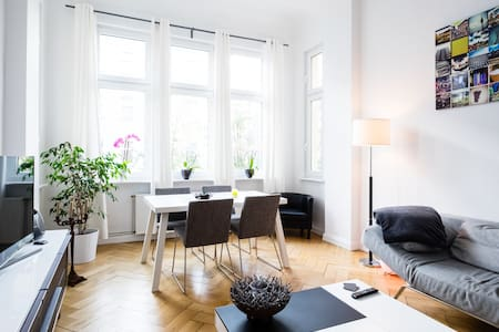 Lovely Single-Room in Berlin - Berlijn - Appartement