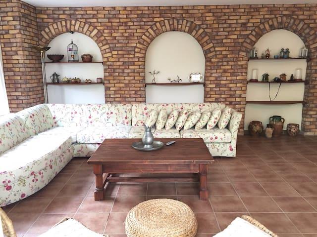 Cozy Apartment in Buyukada