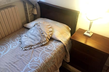 Single Room @ Villa Lucia - Novara