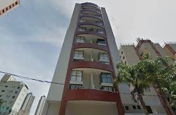 Loft Burle Marx - Panamby