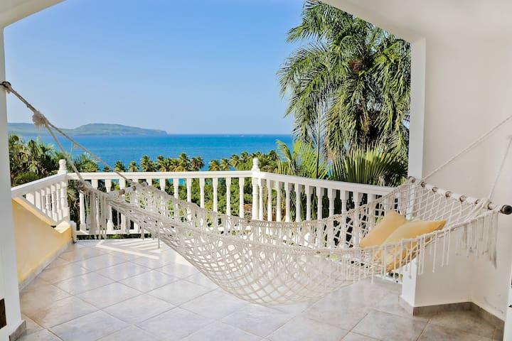 Bay Playa Colorado Villa Flury