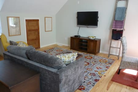 The Mill Apartment, Lancaster PA - Landisville - Appartement
