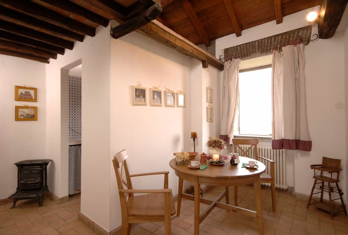 18th Century country house - Velletri - Ev