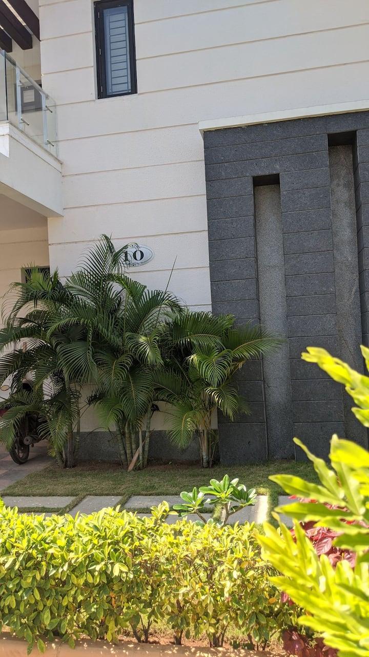 Villa Sereno Chennai