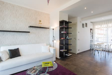 Sunny&Luxury Apartment in Rome - Rome