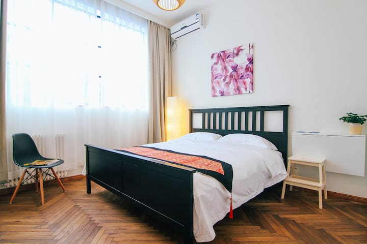 R6* Premium King Room IRIS HOUSE - Pekin