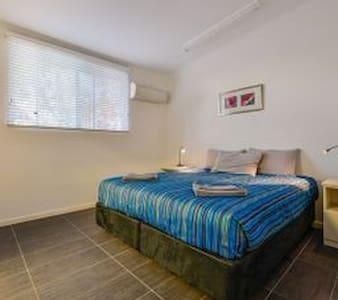 Getaway Villas 38-1 - Apartment