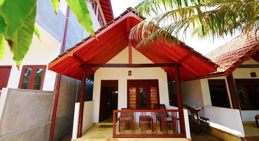 Secret Bay Hotel Talalla