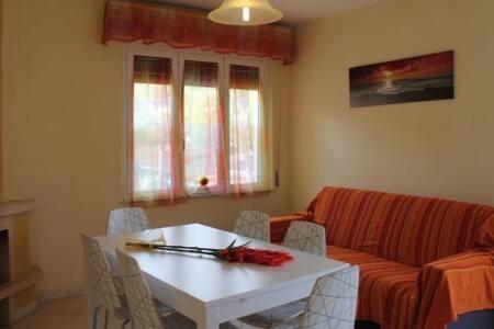 """""""Graziella"""" a 50 mt dal mare - Marina - Apartment"""