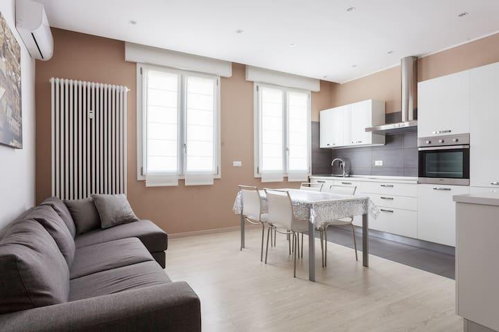 #Nasica89  Moderno trilocale - Castenaso - Apartament