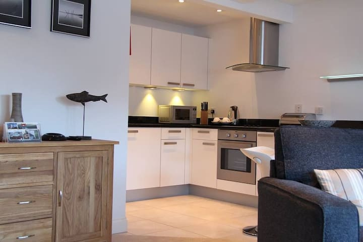 Ben Nevis 208244 - Kenmore - Apartamento