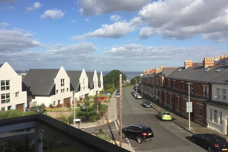 Two bed flat Penarth - Penarth - 公寓