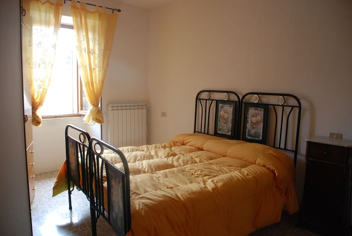 Casa in pietra - Castropignano - Huis
