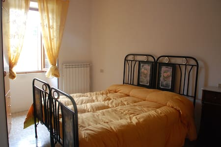 Casa in pietra - Castropignano