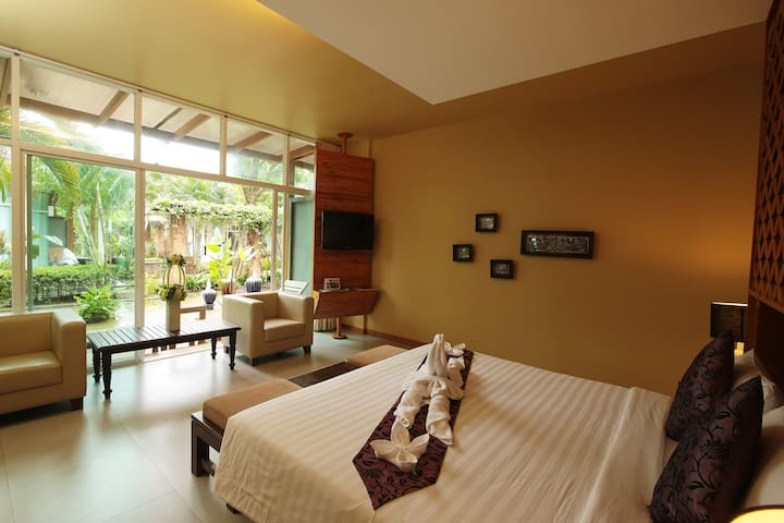 Nana Resort and Spa - Kaeng Krachan - Willa