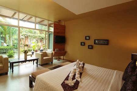 Nana Resort and Spa - Kaeng Krachan
