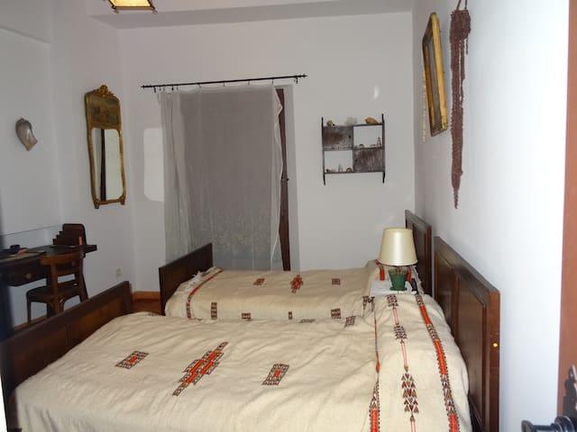 Quietness space charm comfort - Buendía - Casa