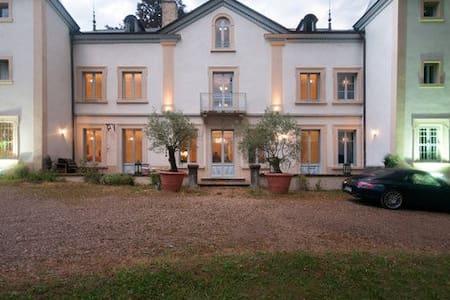 Beautiful house near Lyon - Fontaines-sur-Saône