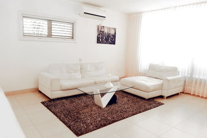 Amazing holiday apartment,In Netany - Netanya - Apartemen