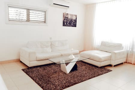 Amazing holiday apartment,In Netany - Netanya