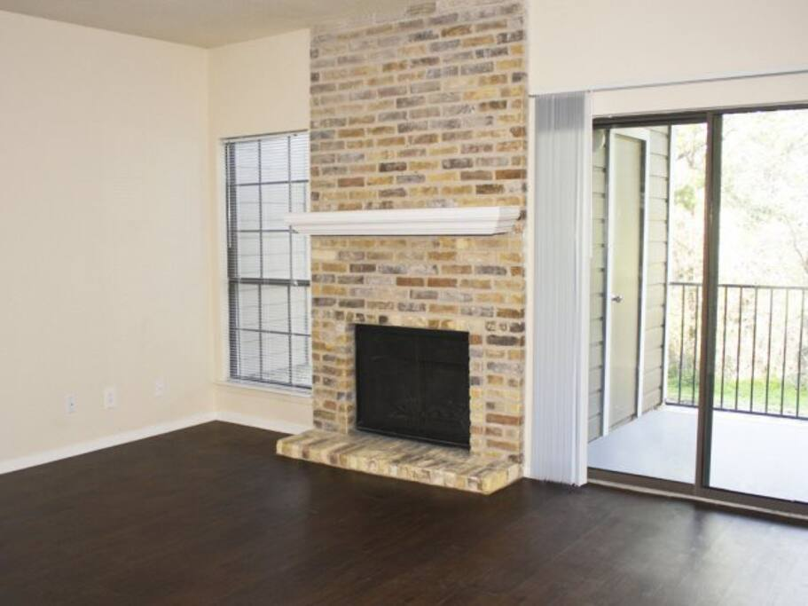 1 Bedroom 1 Bath Apartment Apartments For Rent In Austin
