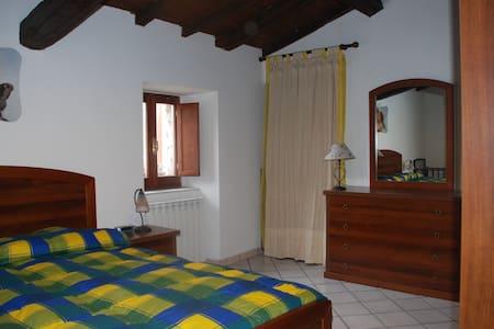 Casa Malva, Via Roma,7