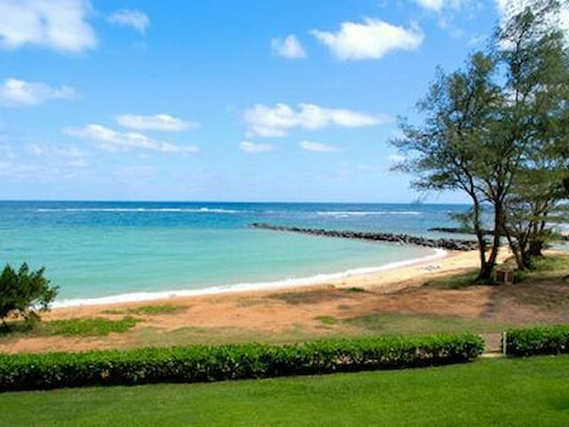 Beautiful Hawaiian resort, Pono Kai 2 bedroom 3bed