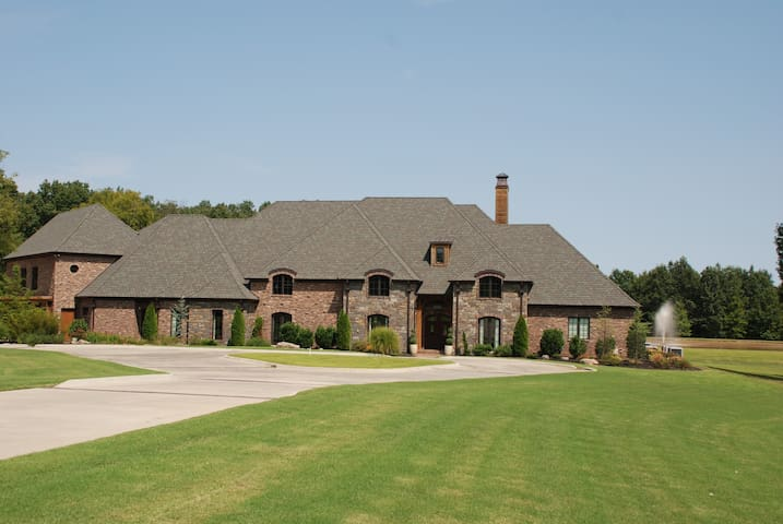 The Niell Estate - Jonesboro