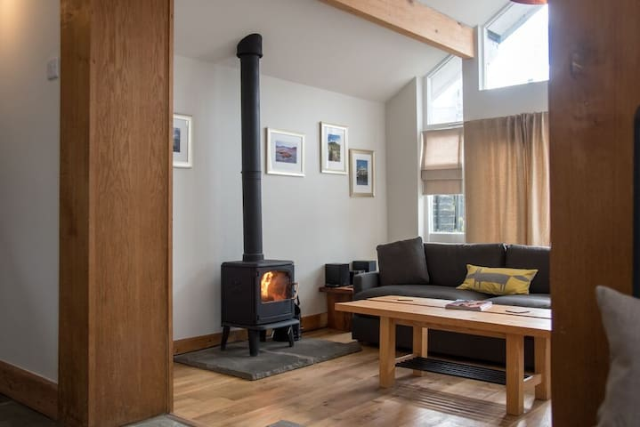 Ingleton-cottages, sleeps 6/8 - Ingleton - Hus