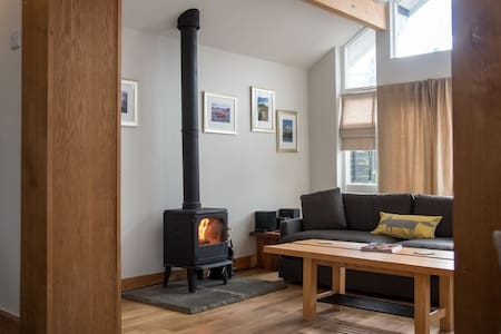 Ingleton-cottages, sleeps 6/8
