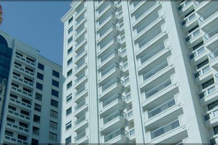 Apartamento Urban Concept Residense
