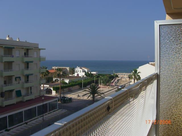 Apartamento Playa Daimús (Gandía) - Daimús - Apartment