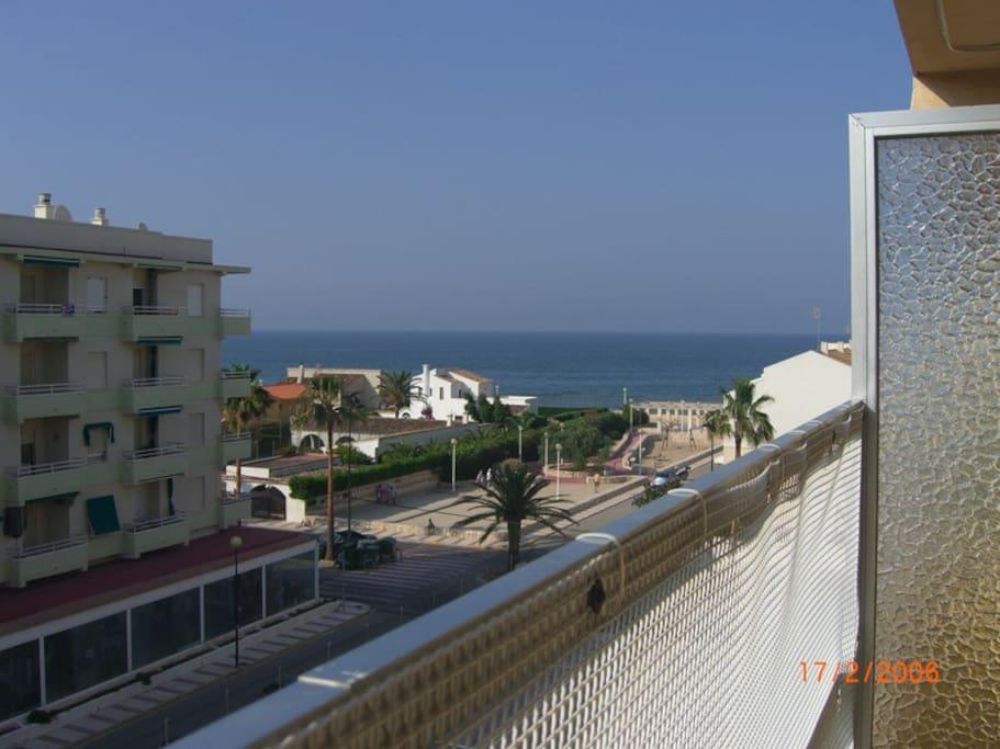Apartamento playa daim s gand a apartamentos en alquiler en daim s comunidad valenciana espa a - Apartamentos en gandia playa ...