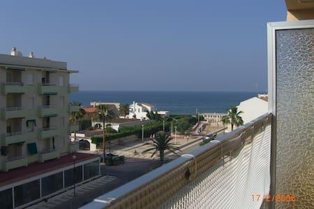 Apartamento Playa Daimús (Gandía) - Daimús - Wohnung