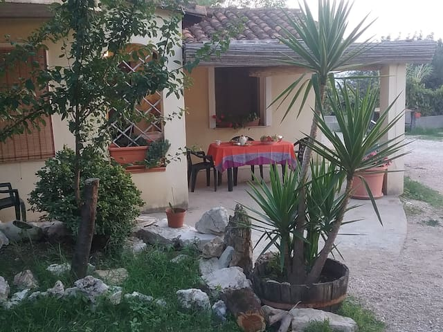 casa vacanze in assoluto relax - Baunei - Leilighet