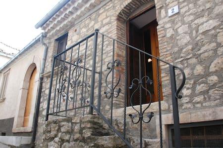 Casa sul Museo -  Castropignano - Appartement
