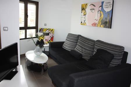 Moderno apartamento de playa - Mareny Blau