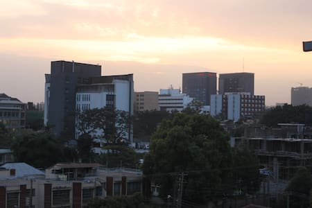 A Home Away From Home in Westlands - Westlands - Lägenhet
