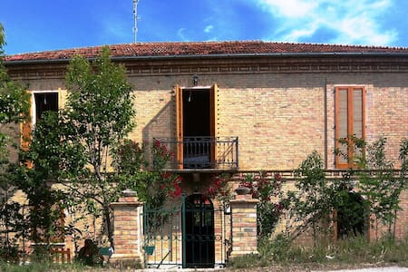 Beautiful 4 Bed villa with pool - Villa Bozza