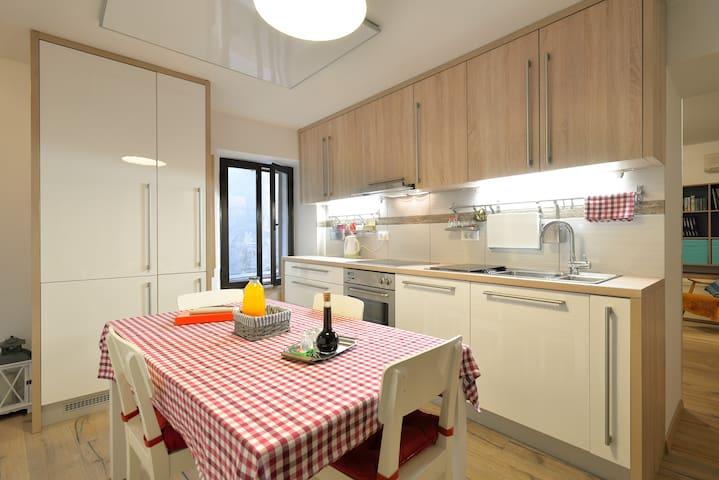 "Apartment ""Nono Mario"""