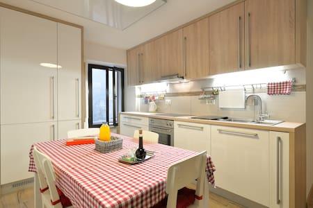 """Apartman """"Nono Mario"""" - Piran - Apartmen"""