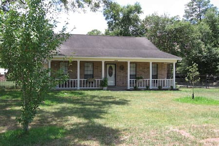Kozy Kountry B&B - Tomball - Penzion (B&B)