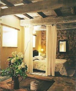 B&B in nature, a romantic loft - Bed & Breakfast