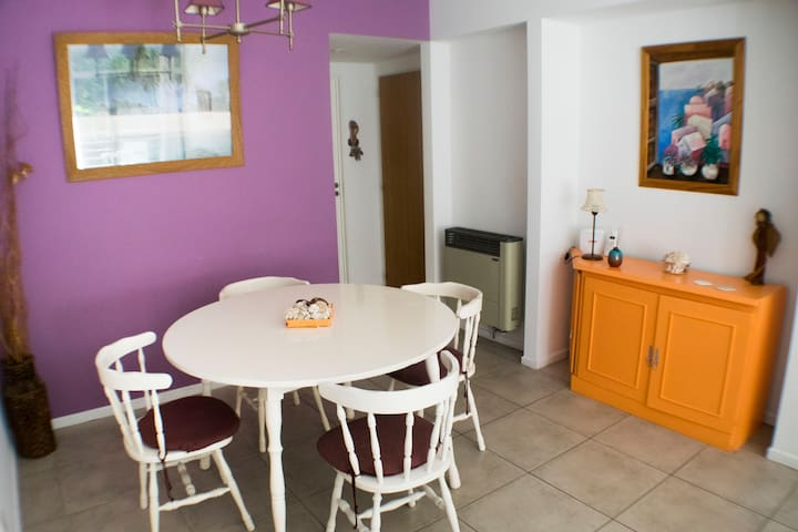 San Isidro great 2 bedrooms +pool - San Isidro - Lägenhet