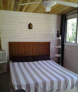 Magnifique logement  pleine nature - Dumbéa rivière - House