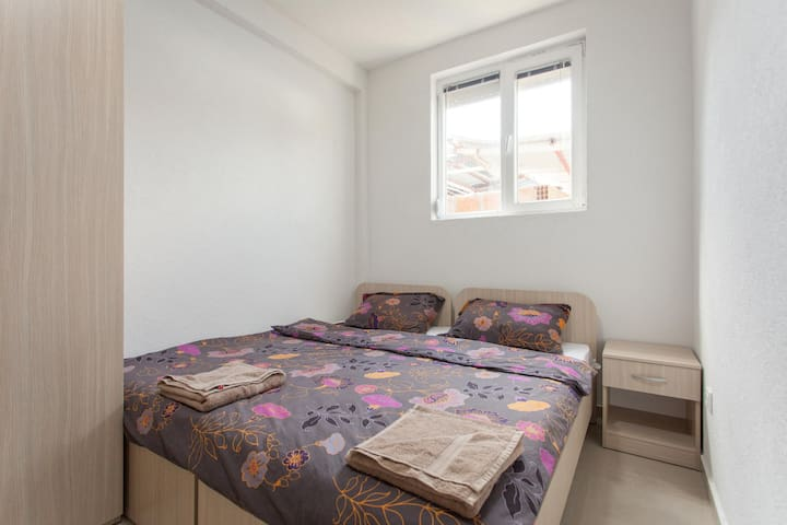 Apartments George - room for couple - Ohrid - Apartemen
