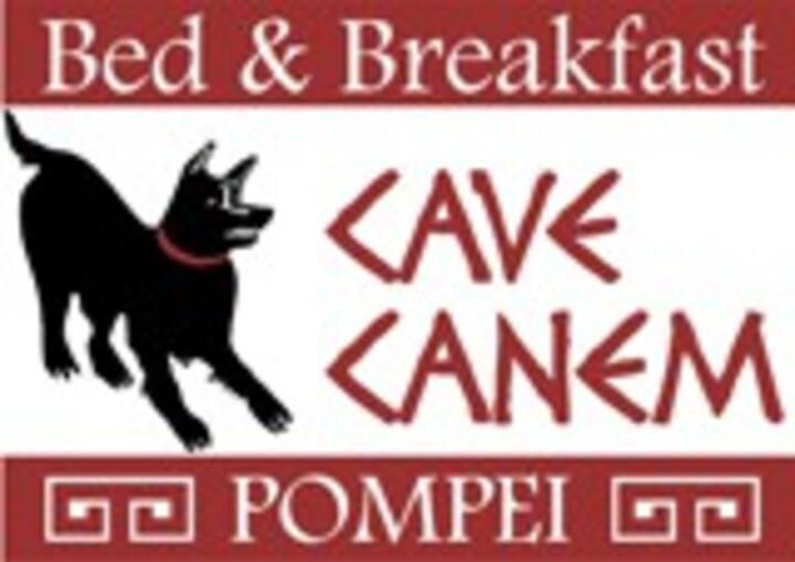 b&b Cave Canem Pompei 1