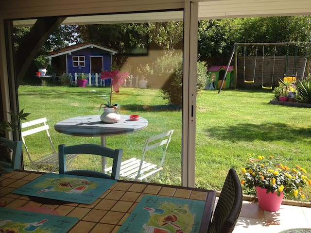 2 bed and breakfast - Saubrigues - Bed & Breakfast