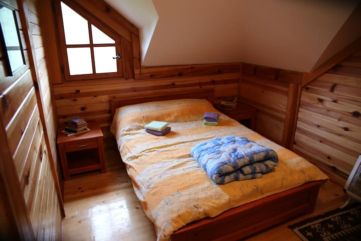 Soul healing, cottage apartment - Prijepolje
